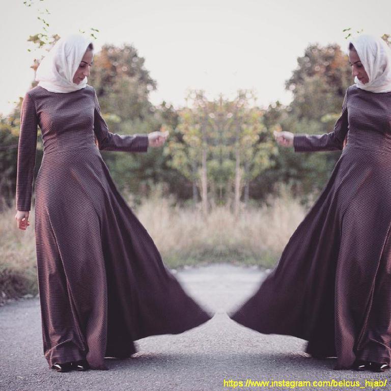 Пошивом скромной одежды для женщин (хиджаб)