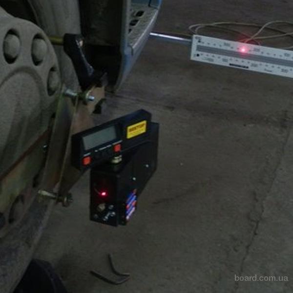 Лазерный стенд «neo Вектор-007»