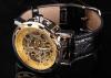 Популярные часы наручные Skeleton Winner
