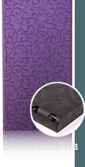 Недорогие радиусные фасады от Postformplast