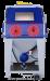 Инжекторно-напорная пескоструйная кабина T-REX