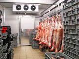 Камеры глубокой заморозки продуктов питания ,шоковая заморозка.Крым,продажа,гарантия.