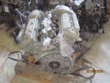 Двигатель в сборе на Тойота Прадо 120