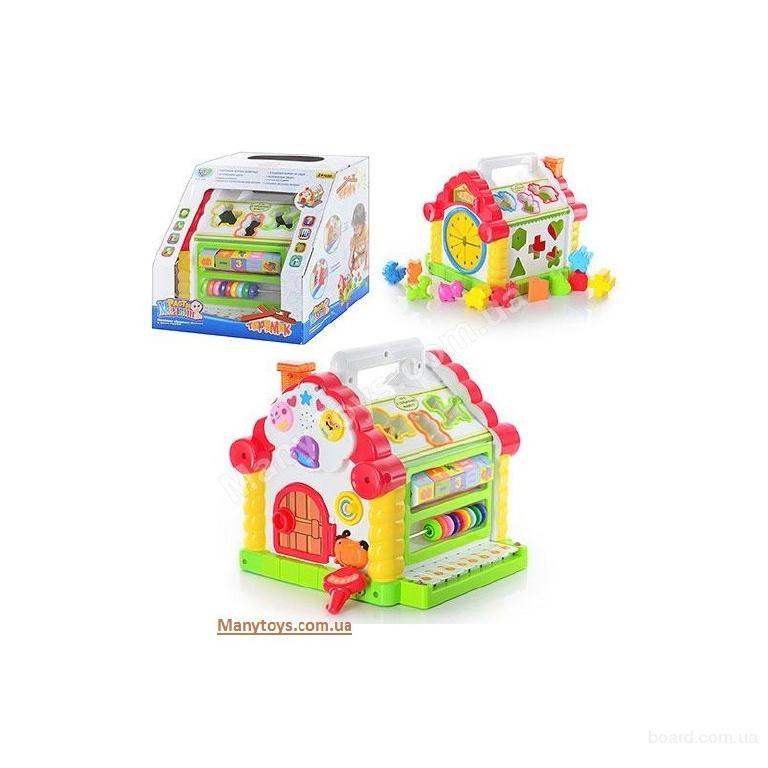 Развивающие игрушки оптом