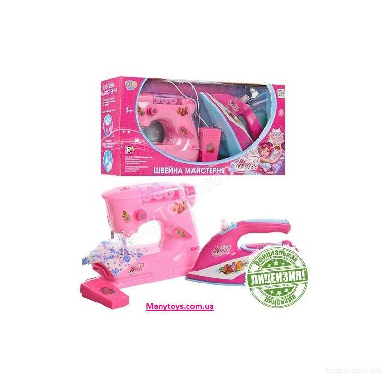 """Игрушки для девочек оптом """"Manytoys.com.ua"""""""