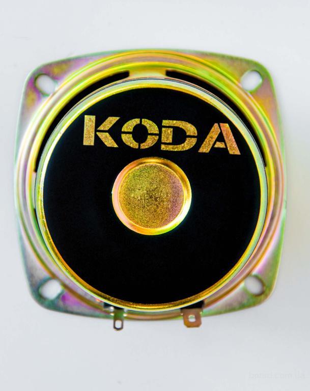 23 1шт - 47000грн диаметр:116mm посадка динамика:90mm сопротивление r, ом :4 тип динамика : hч динамик тип магнита