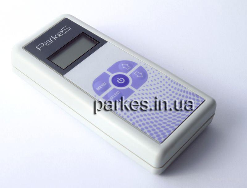 Паркес 154 программы parkes.in.ua