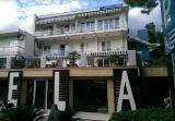 Отдых возле моря в апартаментах Kosac . Черногория 2016-2017
