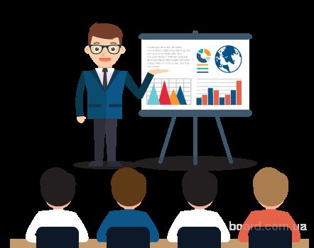 Создание презентаций под ключ