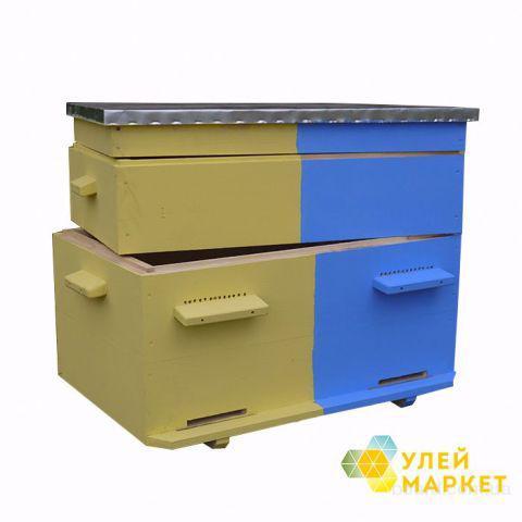 Купи улик и получи скидку 10% на весь пчелоинвентарь dadan300.com