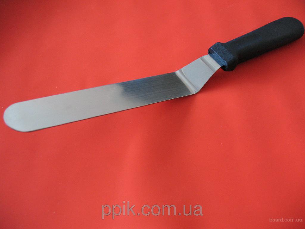 Ножи, лопатки, шпатели