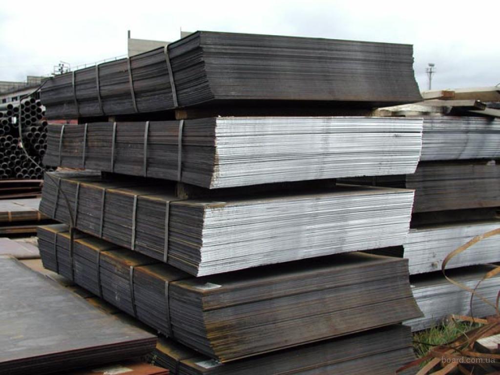 Лист нержавеющий AISI 321 20х1500х6000 В Наличии! Звоните! Большой ассортимент товаров.