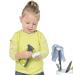 Игровой набор Тележка для уборки Smoby 24086