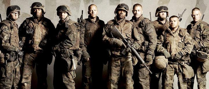 Несколько слов об особенностях военной экипировки