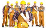 Строители для работы в Польше. Каменщики, плотники, бетонщики, мастер бригадир