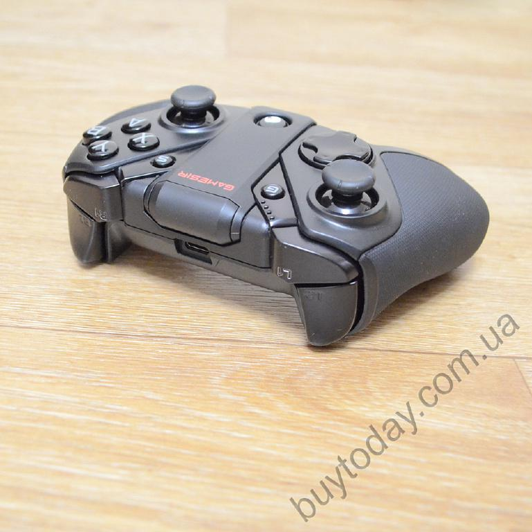 Джойстик для телефона GameSir G4s