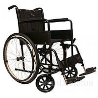 Инвалидная коляска OSD-ECO с санитарным оснащением