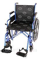 Усиленная коляска Millenium HD 60 см OSD-STB2HD-60