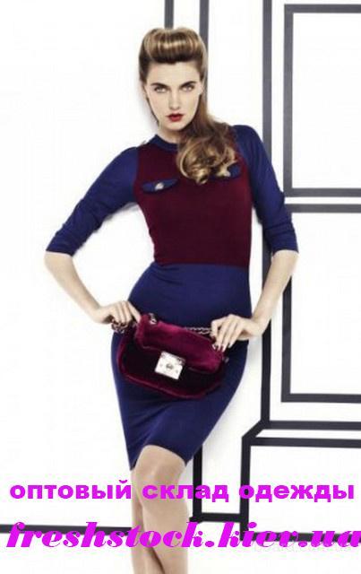 Модный французький сток Morgan оптом!