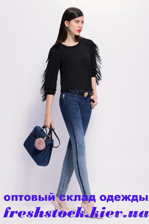 Модные итальянские джинсы Miss Sixty оптом!