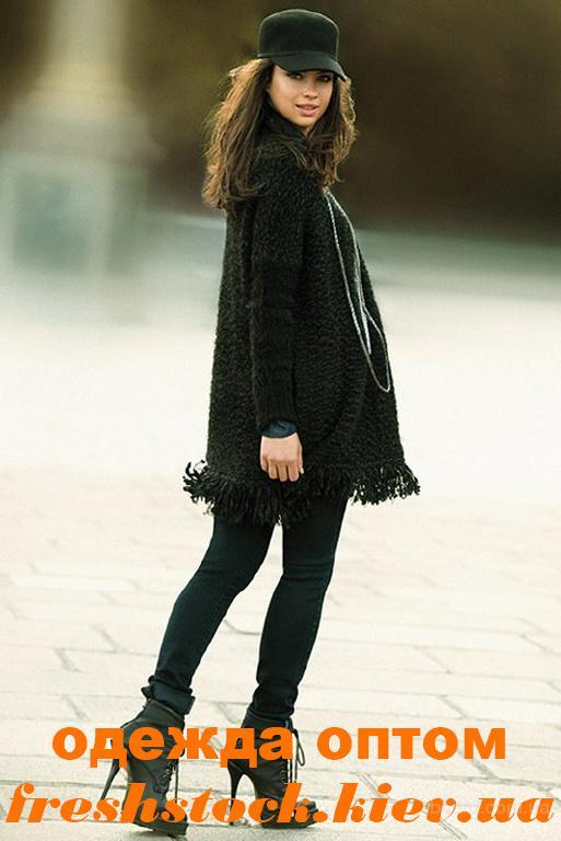 Модная стоковая одежда Patrice Breal оптом!
