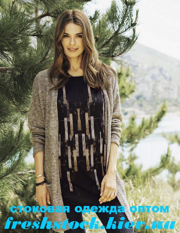 Женская и мужская одежда Bon`A-parte оптом!