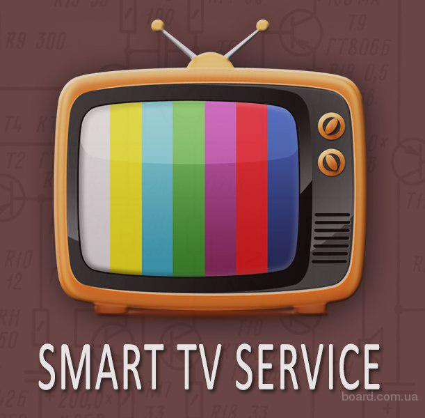 Настройка Smart-TV Смарт-ТВ Харьков, Разблокировка smart hub samsung