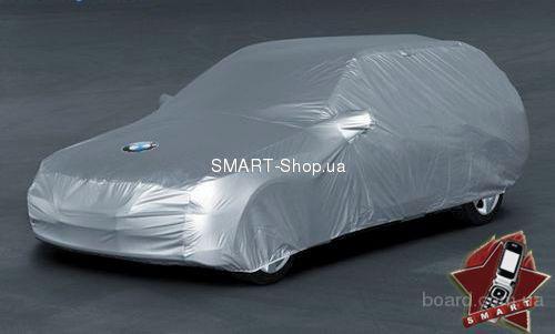 Защитный чехол для BMW 5 (E60)