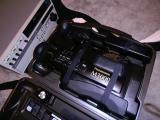 Профессиональная видеокамера VHS Panasonic NV-M3000
