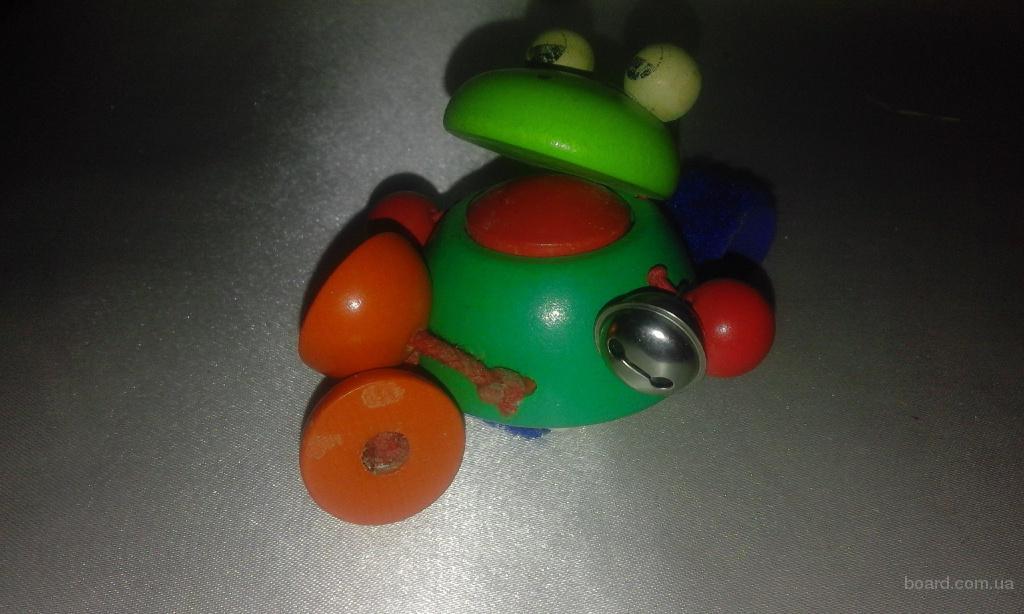 любая из 4х фирменных игрушек по одной цене