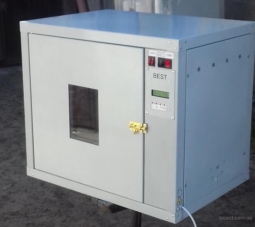 В наличии. Инкубатор Бест-200, Бест-500 (Best-200, Best-500) Полный автомат.