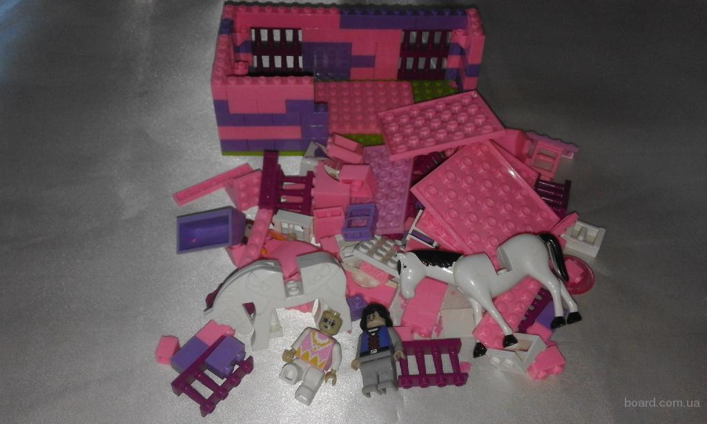 конструктор для девочек