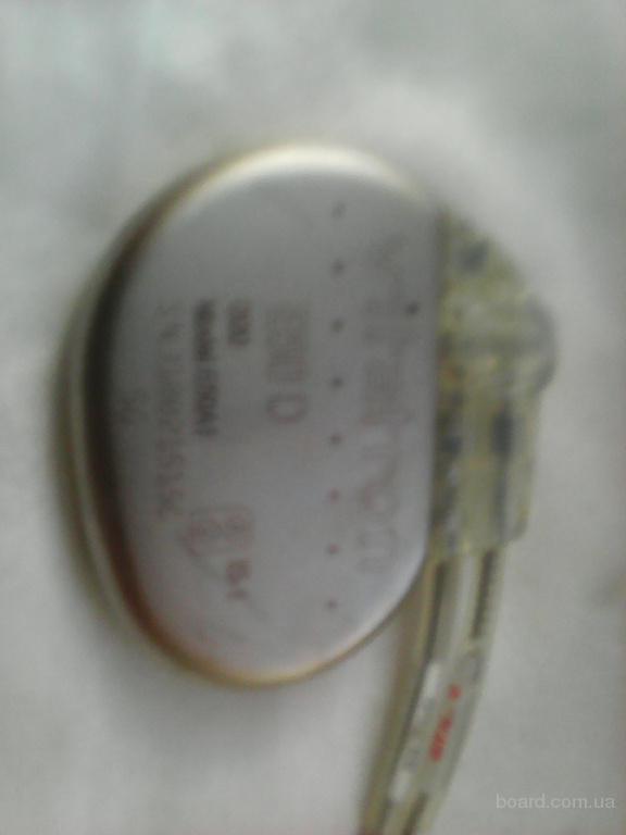 Кардиостимуляторы