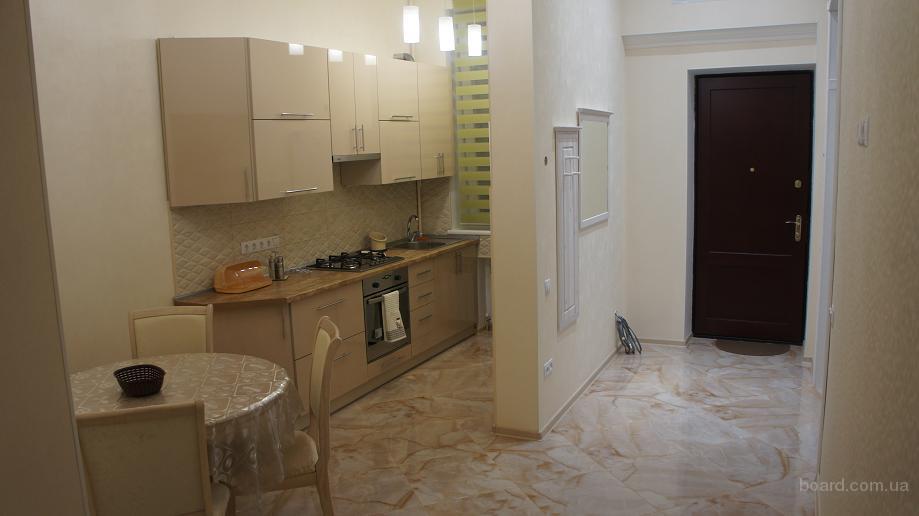 Сдам квартиру VIP класса в самом центре Одессы