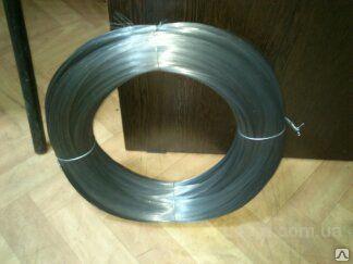 Проволока пружинная 0.6 ГОСТ 9389-75 Большой ассортимент товаров.
