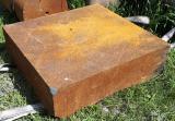 Поковки сталь 35