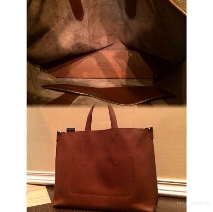 Эксклюзивная сумка Louis Vuitton