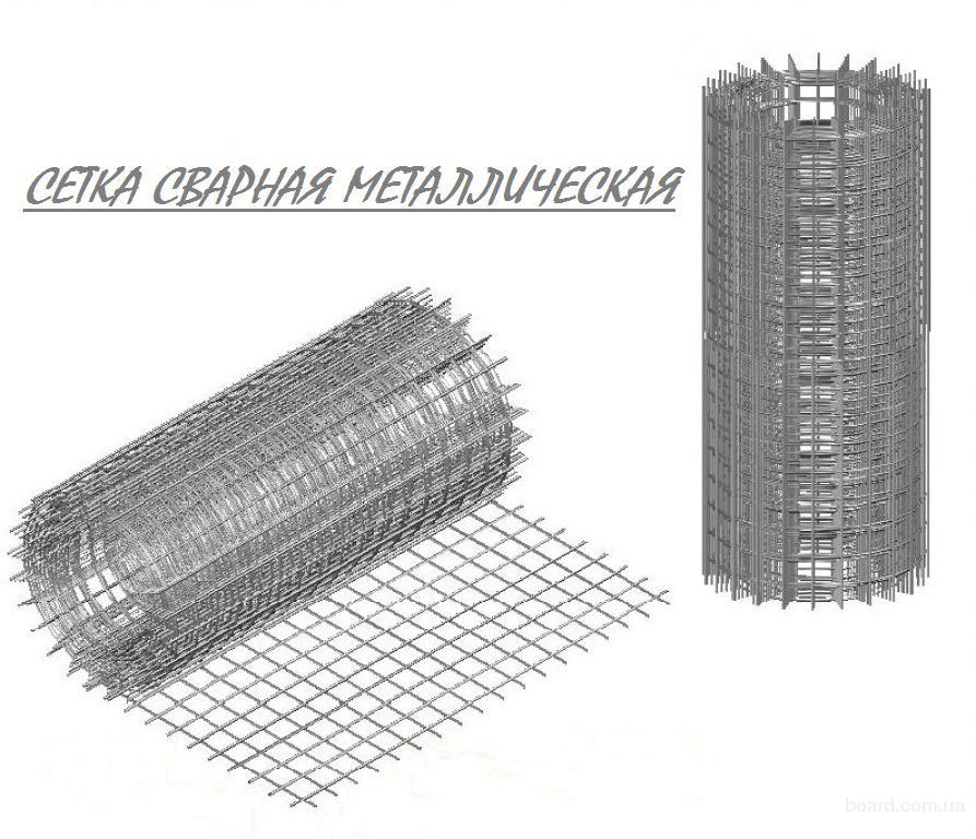 Забор из металлической решетки 181