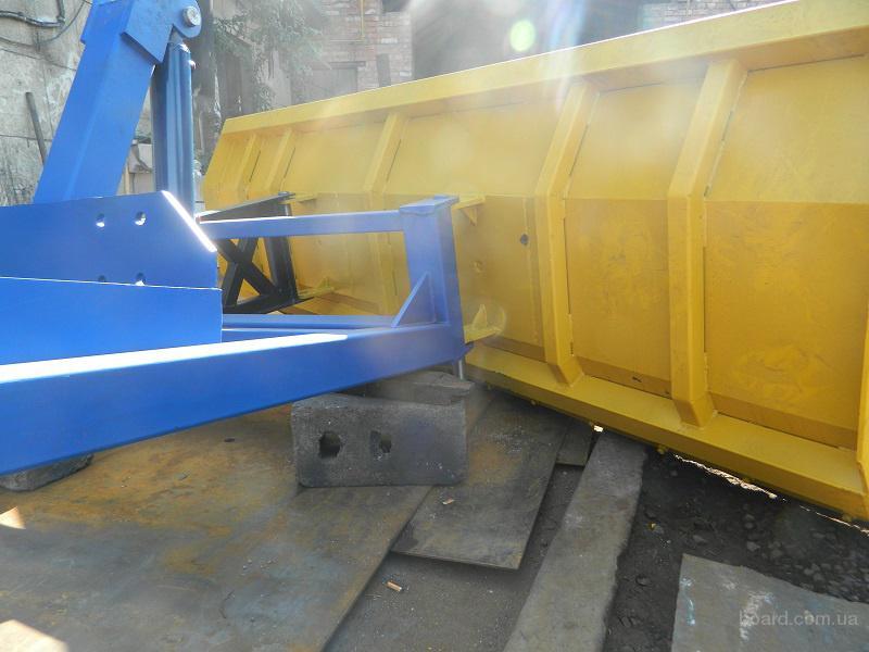 Снегоуборочные тракторы - купить в магазине ТЕХНОСАД