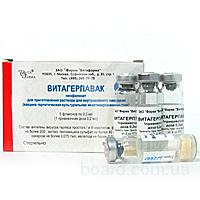 Продам вакцину от герпеса Витагерпавак, 980 грн.