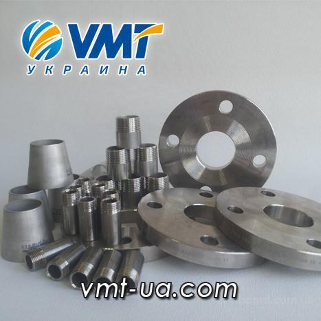 Запорная и трубопроводная арматура из нержавеющей стали