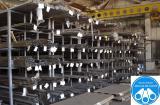 Нержавеющий металопрокат. Металлобаза ООО «ТЕХ-МЕТ-ПРОМ» предлагает: трубы,листы круги и шестигранники