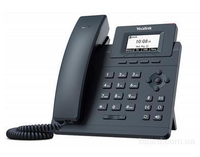 Yealink SIP-T19 E,  ip телефон