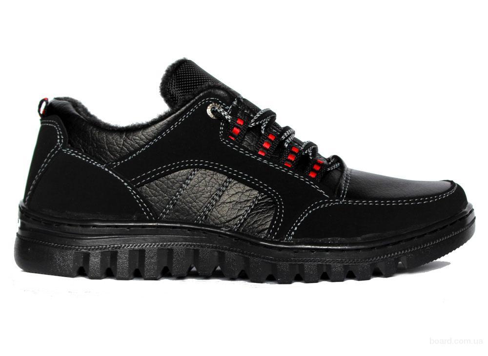 Недорого утепленные мужские кроссовки зимние