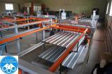Металлобаза ООО «ТЕХ-МЕТ-ПРОМ» предлагает металлочерепицу и профнастил