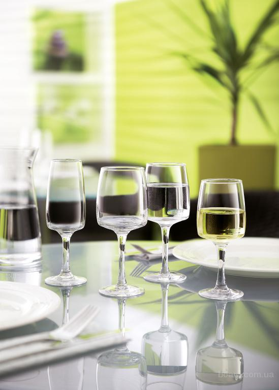 Профессиональная посуда из стекла Arcoroc