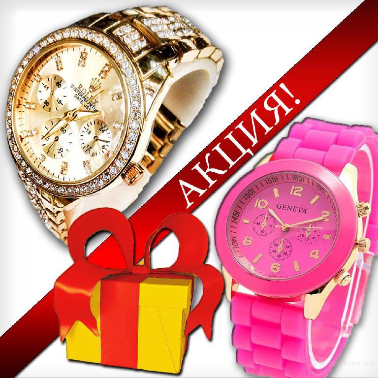 Часы женские наручные копии брендов недорого