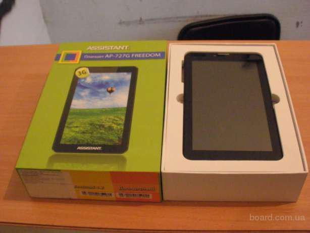 Assistant AP-727 ---LG Optimus L5 E455 Dual+ в подарок