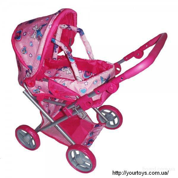 Детские коляски для кукол заказать недорого