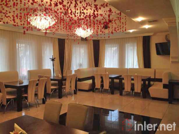5886 Продажа помещения под ресторан в Одессе, Приморский район
